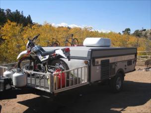 Denver Rv Camper Rentals Colorado