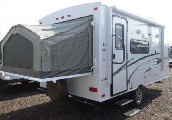 Denver Rv Rent Hybrid