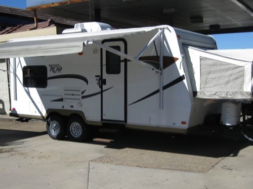 Creative  Us For Great Deals On Used RVs Travel Trailers Amp Camping Trailers