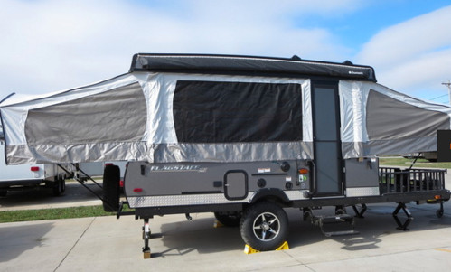 Wonderful See The All New Pioneer RG28 At The Denver RV Show This Weekend It39s