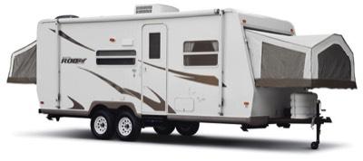 Denver Rv Camper Rental Types