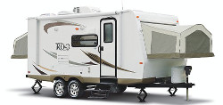 hybrid trailer rental Denver