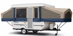 pop up camper rental Denver