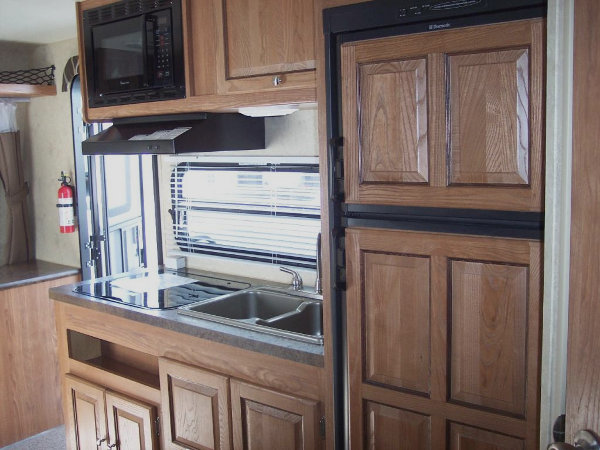 Shamrock183 Kitchen