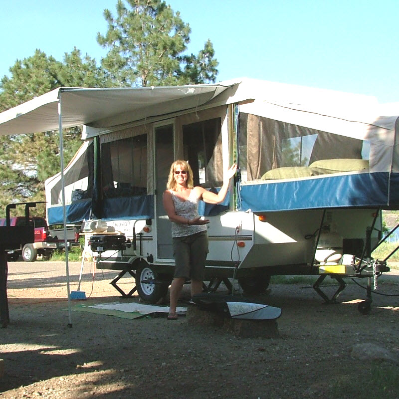 Towable RV Rentals In Denver