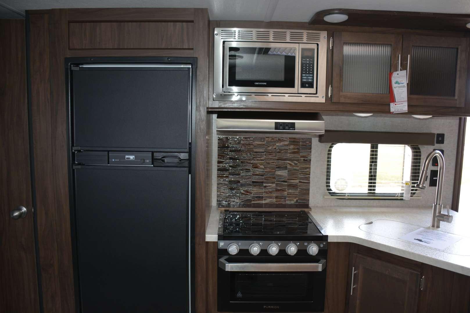 264DBH kitchen