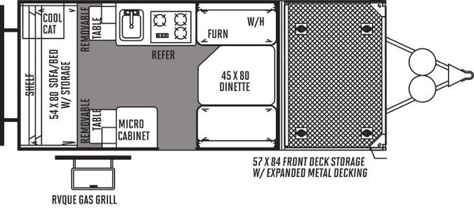 T12RBTH Floor Plan