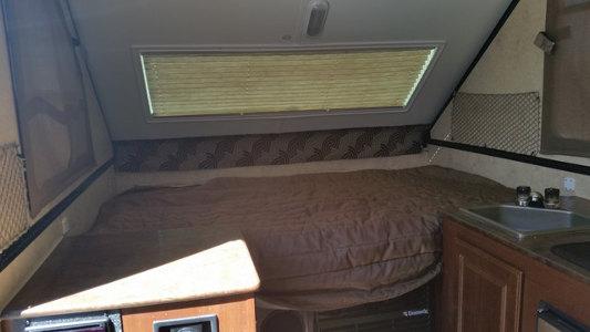 T12RBTH Bed