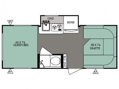 Rpod178 floorplan