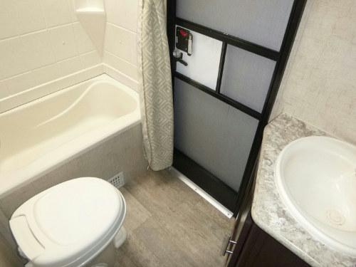 Surveyor 247 Bathroom