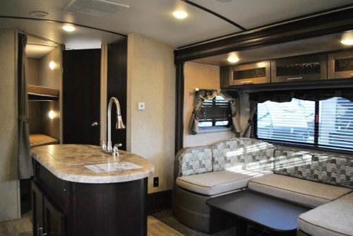 Denver Luxury Travel Trailer Rentals