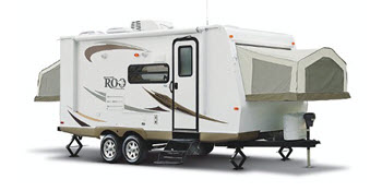 Denver Luxury Travel Trailer Rentals
