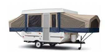 Denver Hybrid Camper Rentals - Colorado Camper Rental
